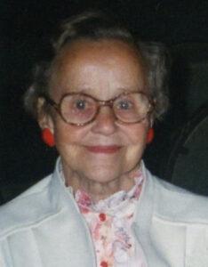 Aloisia Niederhuber