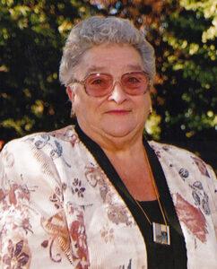 Irene Crumbie