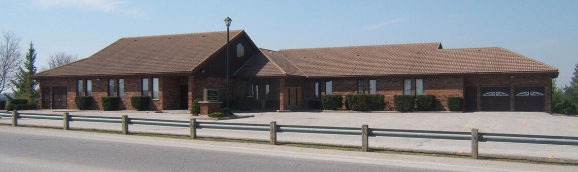 Rod Abrams Funeral Home Ltd.
