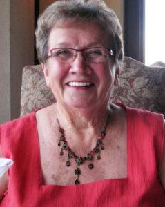 Stafford Doris