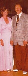 Volk Doris and George2